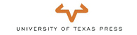 University of Texas Press logo